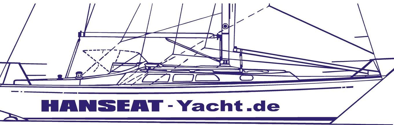 Hanseat-yacht